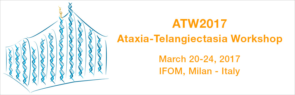 17<sup>th</sup> Ataxia-Telangiectasia Workshop